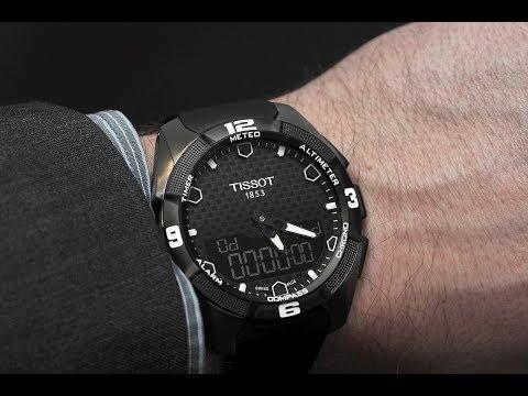 Top Ten Best New Digital Watches 2019