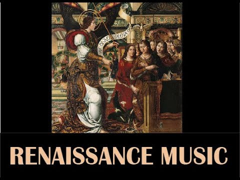 Renaissance music - Riu Riu Chiu by Arany Zoltán