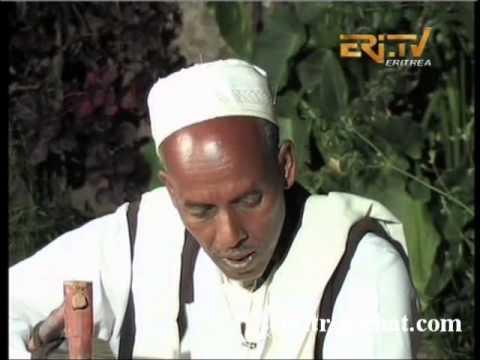 Eritrean music Interview with Tigre Artist Mahmud Al Hasseb