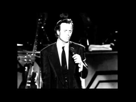 Julio Iglesias: Manuela Carmena
