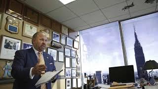 Bo Dietl for Mayor of New York City