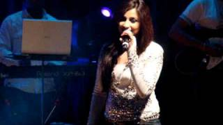 Sherya Ghosal LIVE in London