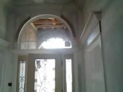 Marvelous Interior Trim Carpentry Jobsite Tour