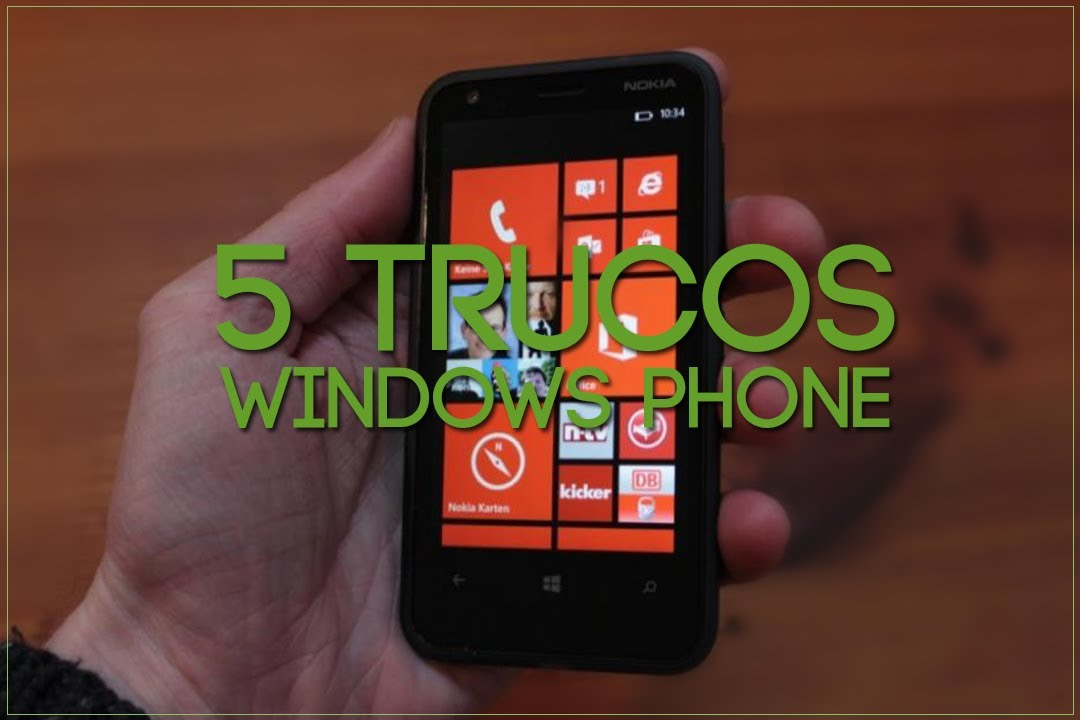 Rastreador de celular gratis windows phone