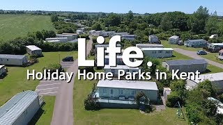 Holiday Home Life in Dover, Thanet, Folkestone &  Birchington at Keat Farm Holiday Parks, Kent