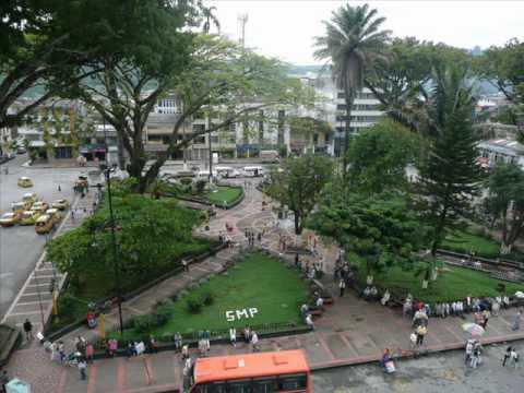 TOP 10 los mejores municipios del depto de caldas colombia
