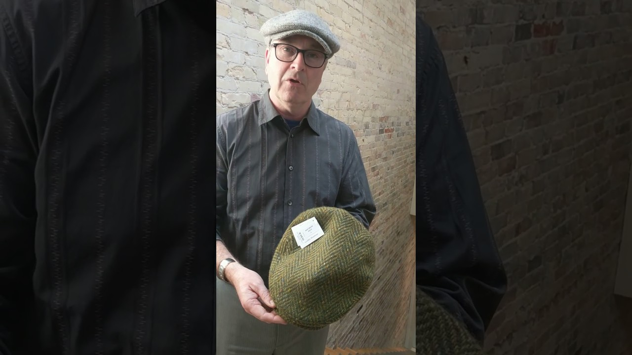 Tweed Jackets: This Year's Coolest Fall Fashion Item? - YouTube