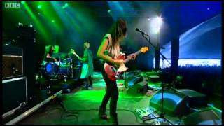 Warpaint - Jubilee (live @ Reading 2011)