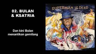 Download lagu SUPERMAN IS DEAD SUNSET DI TANAH ANARKI FULL ALBUM MP3
