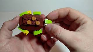 Lego Creator 30476 Happy Turtle