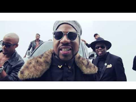 Bang Entretenimento - Tseke (Remix) (Vídeo Official)