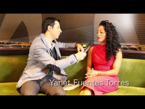 Interview with Yanet Fuentes Torres by Katrina Stamp & Orchid Digital Ltd