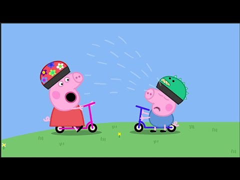 Peppa pig youtube new episodes 2019