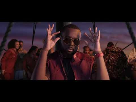 GIMS ft. J Balvin - PIRATE