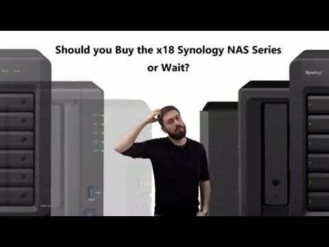 Synology Holds Solutions Day 2019 in Dubai - UAE - YouTube