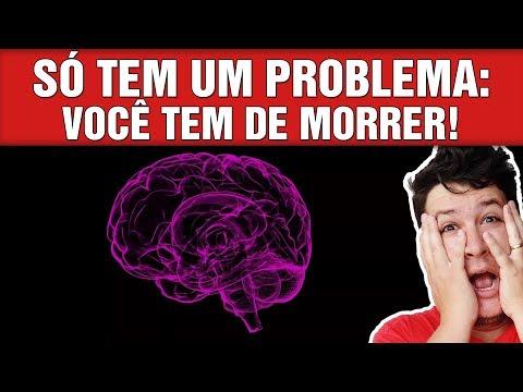 """Empresa Oferece Serviço de """"Backup"""" do seu Cérebro! Black Mirror??? (#767 - Notícias A.)"""