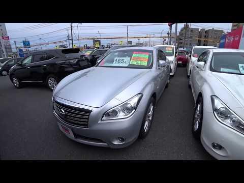 Шок от цен на Авто из Японии! Тойота Ниссан Авторынок Япония, авто с пробегом! Аукцион Япония