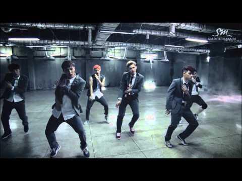 [MASH-UP] Beep Beep with Growl MV (뛰뛰빵빵+으르렁)