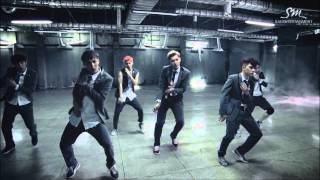 [MASH-UP] Beep Beep with Growl MV (뛰뛰빵빵+으르렁)