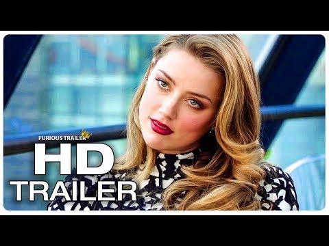 Playlist Thriller Movies Trailer (2018/2019)
