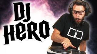DJS Play DJ Hero