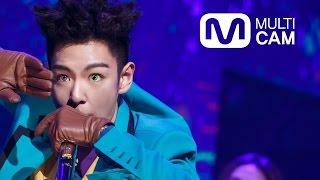 [엠넷멀티캠] 빅뱅 BAE BAE 탑 직캠 BIGBANG T.O.P Fancam @Mnet MCOUNTDOWN Rehearsal_150514