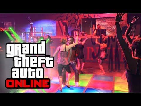GTA Online: Nightclub Locations & Gambling Coming Soon! GTA 5 Online Nightclubs DLC (GTA 5 Online)