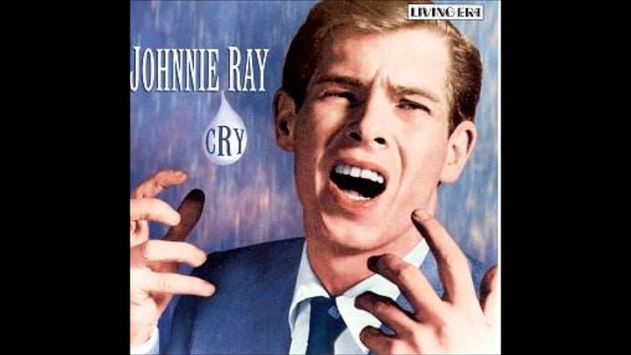Johnnie Ray Yes Tonight Josephine 1957 YouTube