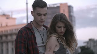 Смотреть клип Mircea Eremia Feat Bianca - Interzis