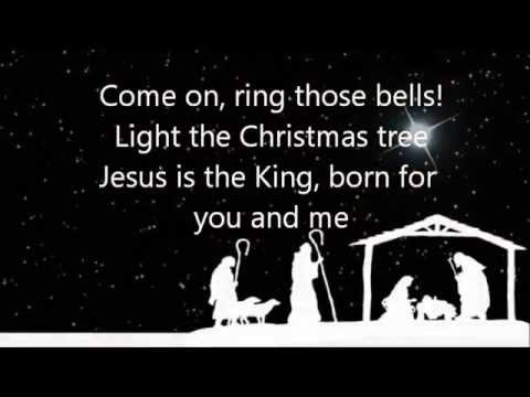Christmas Come on ring those bells