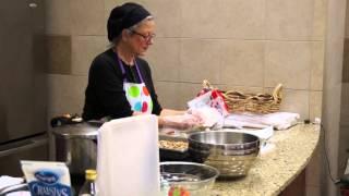 Recipe: Chocolate Raspberry Gratins