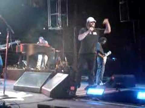 Hank Jr in Nashville  If heaven ain't alot like dixie