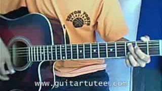 Kung Wala Ka (of Hale, by www.GuitarTutee.com)