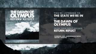 The Dawn of Olympus - The State Were in