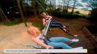 Giant Swing East Sussex