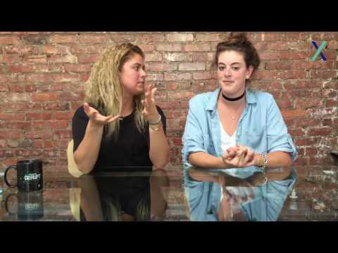 Excelle Sports Travel Talks: Elizabeth Beisel & Allison Schmitt
