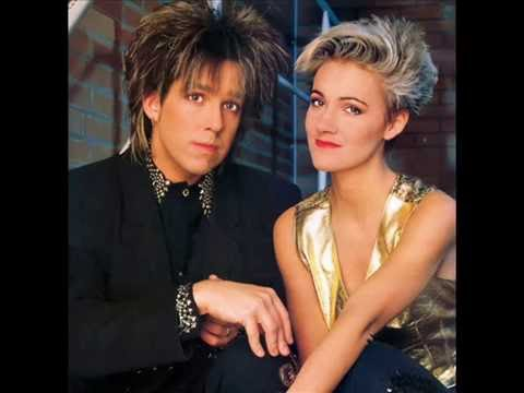 ROXETTE-THE LOOK-REMIX