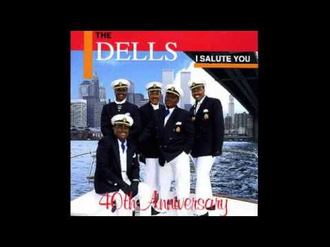 The Dells - Oh My Love