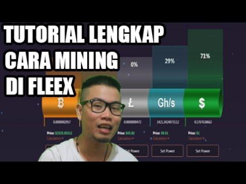 Cryptocurrency yang bisa di mining
