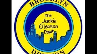 BwayLine Ent.:The Very Best of the Jackie Gleason Depot