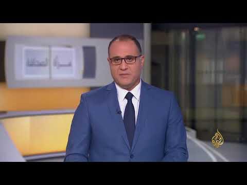 مرا?ة الصحافة 22/3/2018  - نشر قبل 34 دقيقة