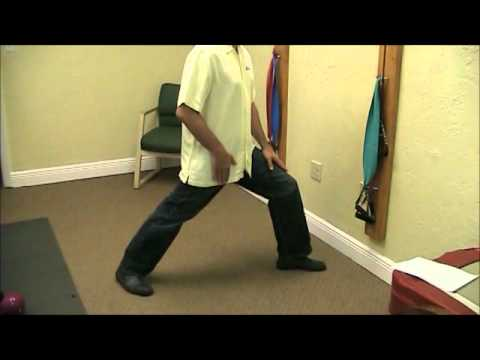 iliopsoas exercises demonstrated by dr david quartell