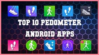 Top 10 Pedometer Android App | Review screenshot 5