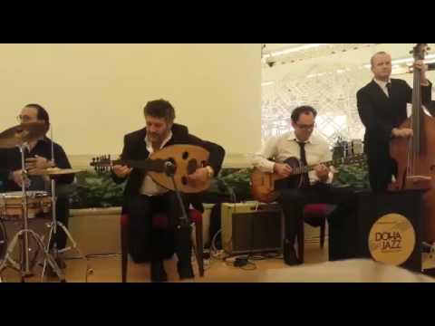 Oriental Jazz Band   VenYou