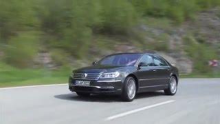 Volkswagen Phaeton (2010)