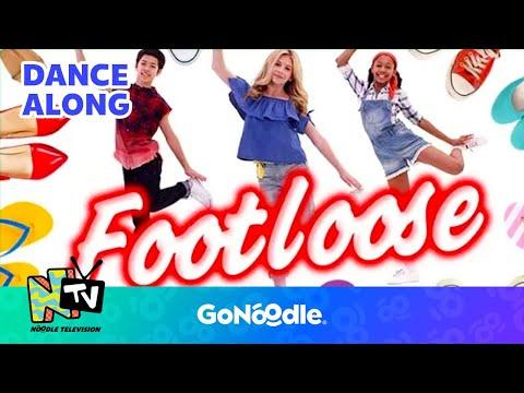 Footloose - NTV  GoNoodle