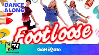 Baixar Footloose - NTV | GoNoodle