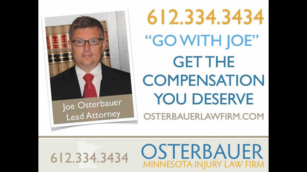 Minneapolis Back and Neck Injury Attorneys | Workers