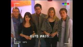 Casi Ángeles 4° Temporada - Capítulo 85