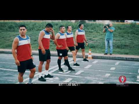 Teste Físico - Pré Temporada 2020 - Santarém/PA